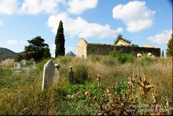 cumalıköy mezarlığı