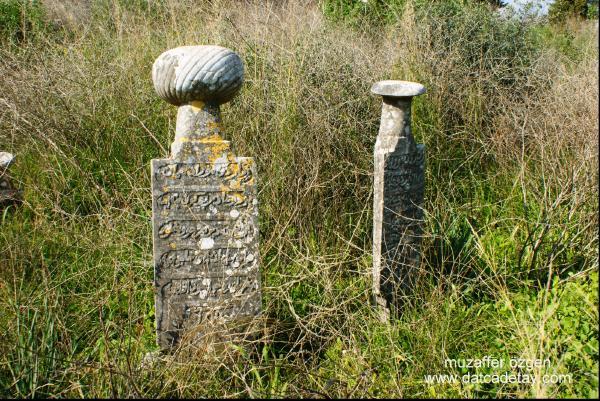 cumalı mezarlığı eski mezar taşları