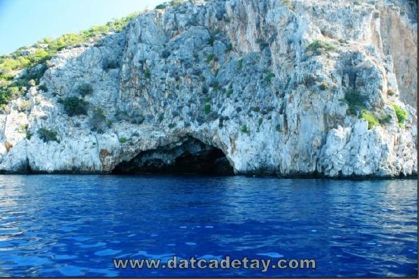 domuz çukuru dilek mağarası