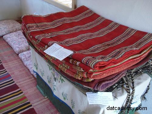 datça yöresi geleneksel eşyalar