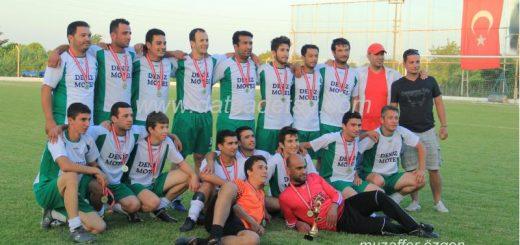 19 mayıs futbol turnuvası