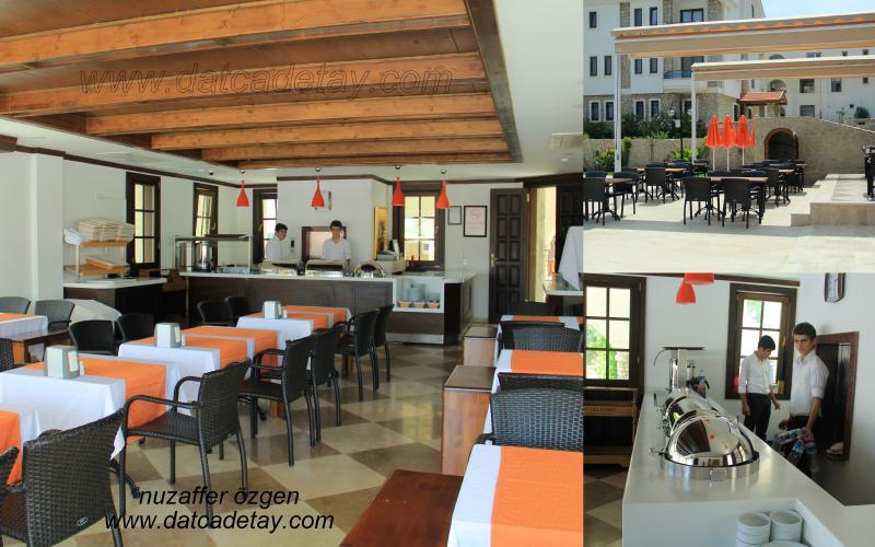 orcey otel restaurant