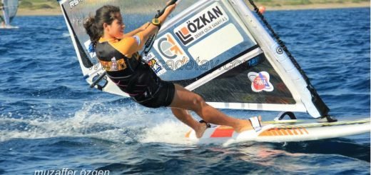 datça windsurf