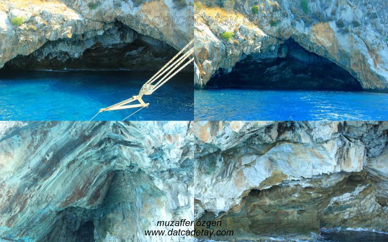 domuzçukuru dilek mağarası