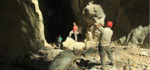 datça kocadağ kanyonu
