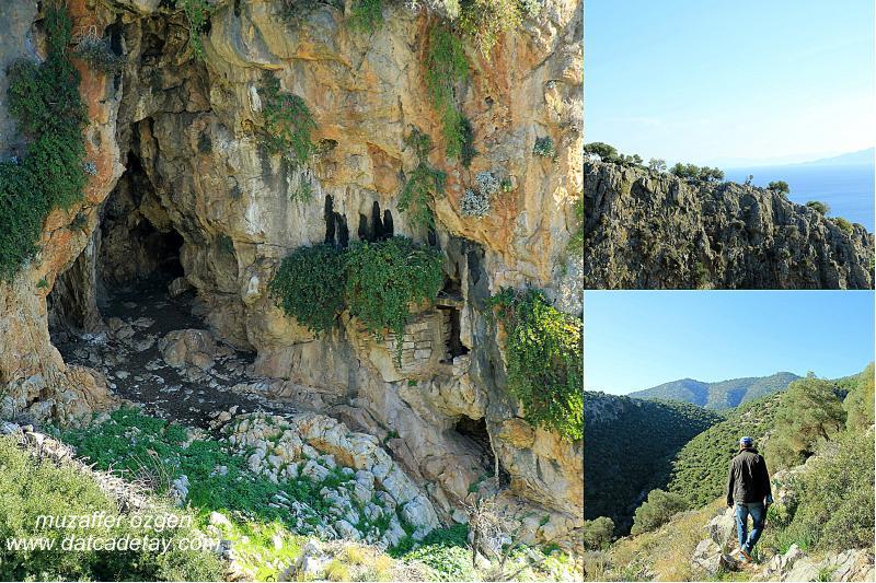 kargı mağaralar