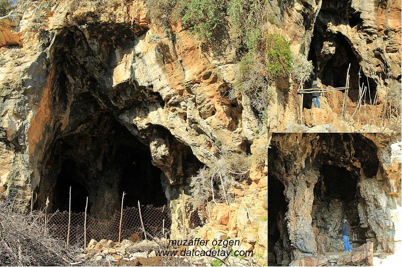kargı karain mağarası
