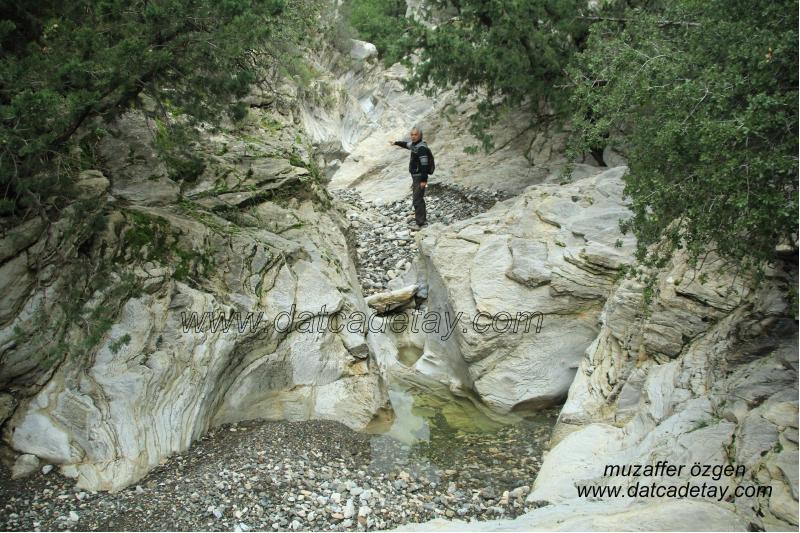 datça kanyon