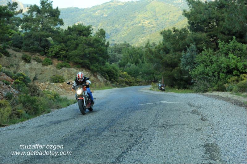 motorsikletli