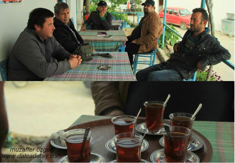 mesudiye avlana çay sohbeti