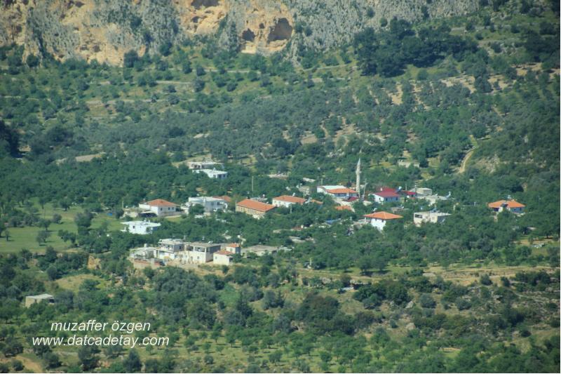 dağlardan sındı köyü