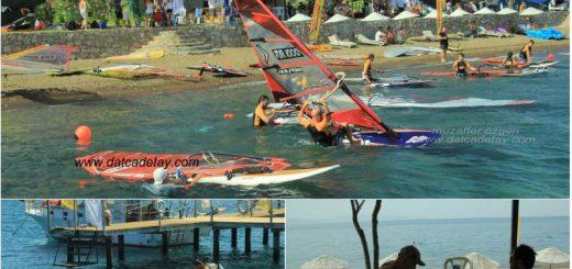datça surf tatil köyü