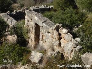 knidos nekropolü