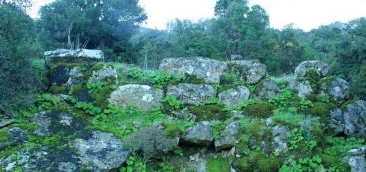 hızırşah antik duvarlar