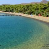 aktur kovanlık plajı