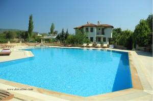 Otel Villa Mercan