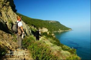 datça'da doğa yürüyüşleri