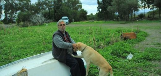 bağlarözü'nde kadir balcı köpeği