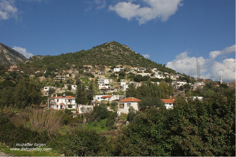emecik köyü