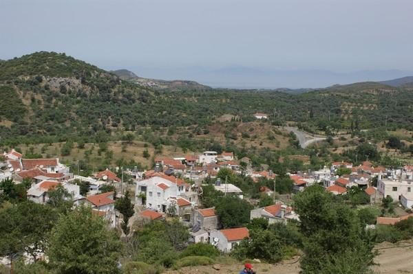 hızırşah köyü