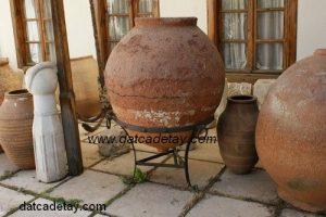antik şarap küpleri
