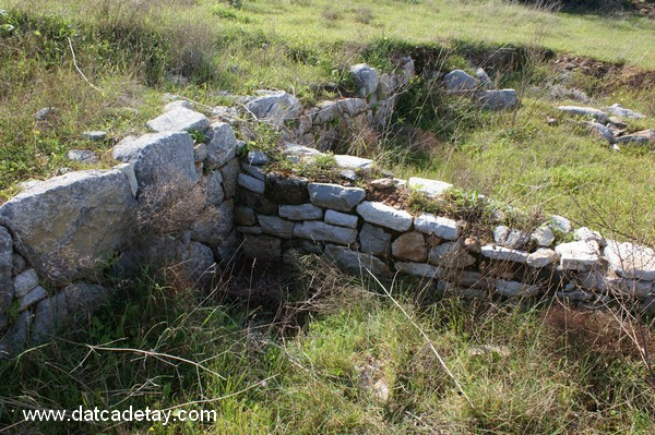 burgaz antik odalar