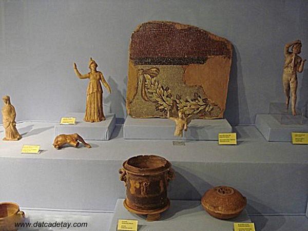 keramik eşyalar