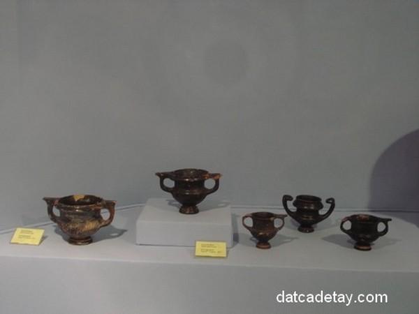 keramik kap labes