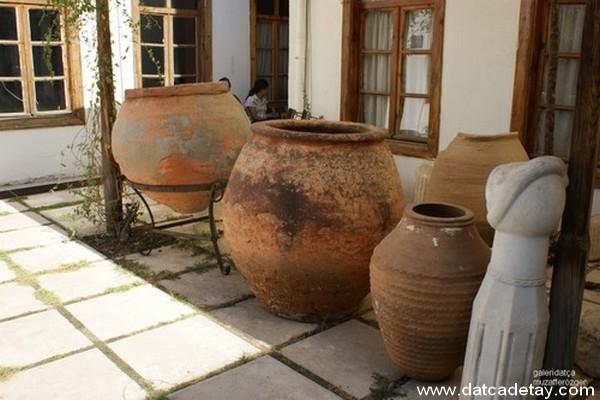 antik küpler