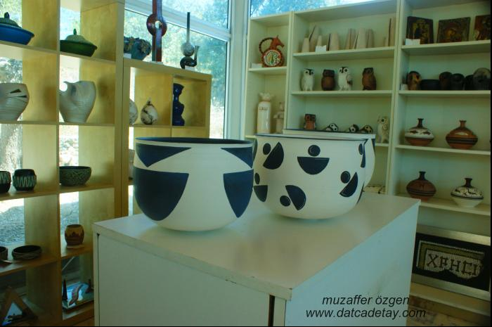 knidos akademi showroom