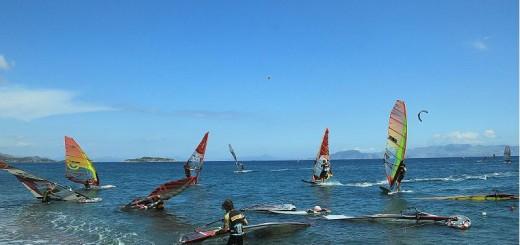 sörf yarışları