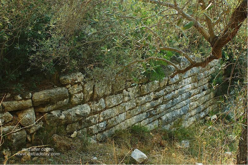 antik yunan köprüsü