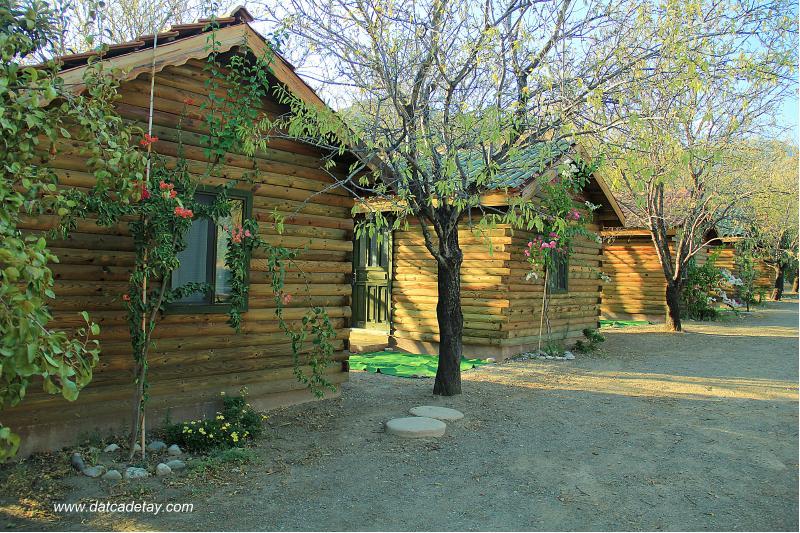 gülbahar pansiyon bungalow evler