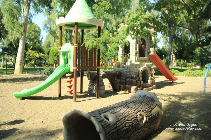 datça kent park