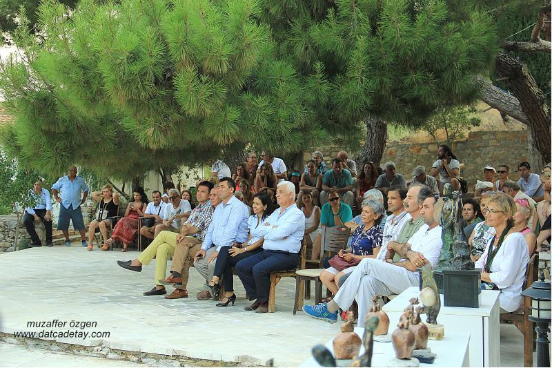knidos akademi etkinlikleri