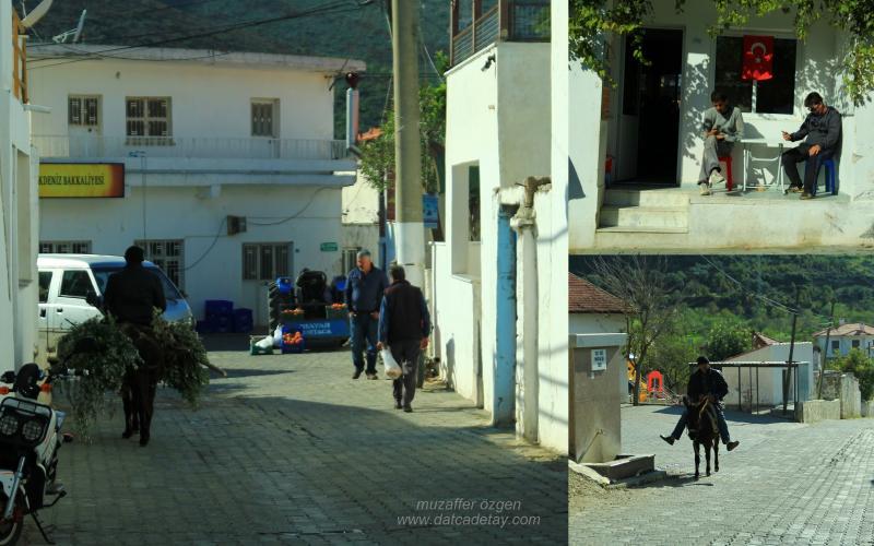 yazı köyü