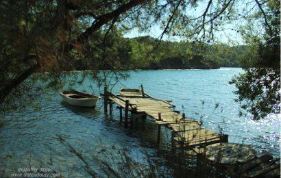 Çakal – Balıkaşıran Yürüyüşü