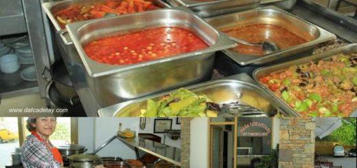 datça ev yemeği lokantaları