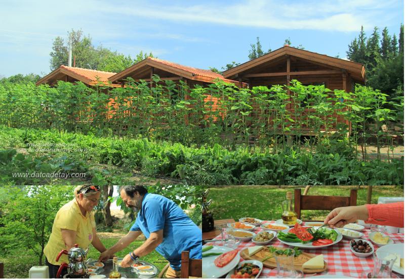 derin bahçe restaurant