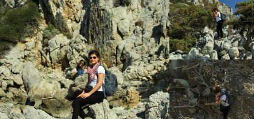 trekking hatırası