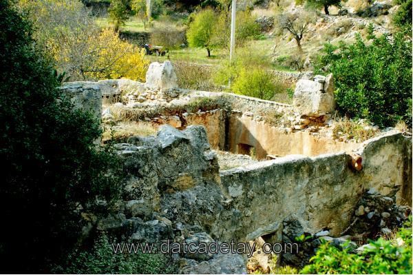 eski yazıköy evi