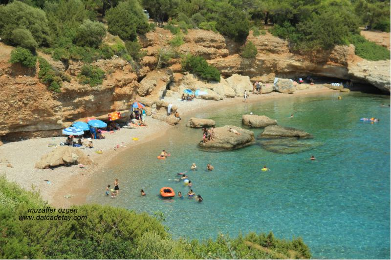 gerence plajı