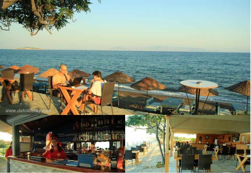 sörf tatil köyü datça
