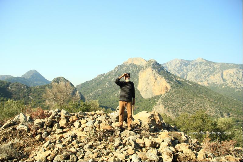 karadağ tırmanışı
