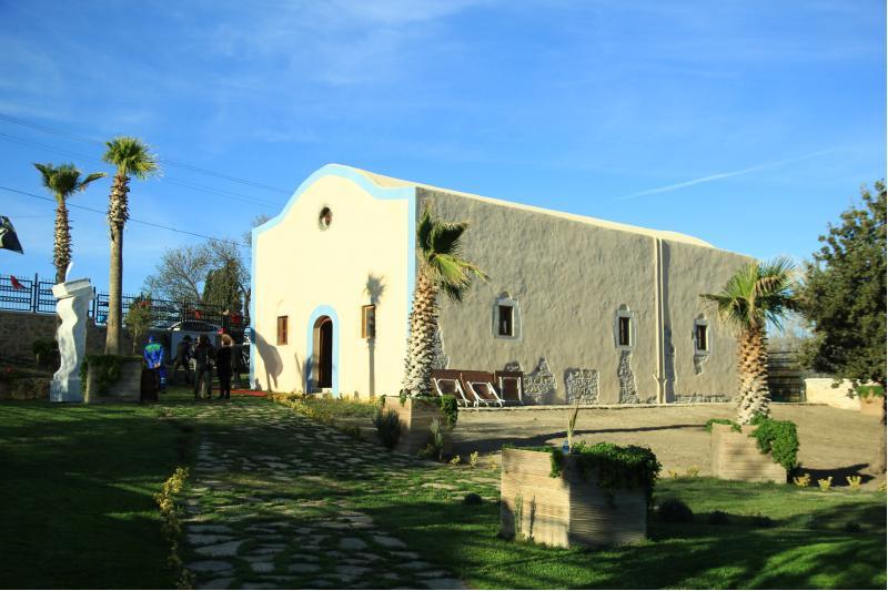 hızırşah kültür evi