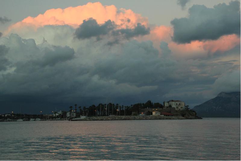 aralık bulutları