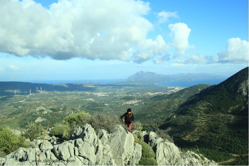 dağlardaki mutluluk