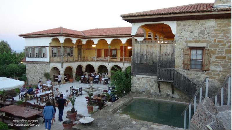 müze otel