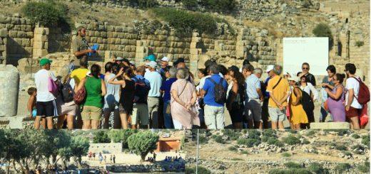 knidos arkeoloji günleri