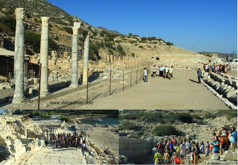 arkeoloji günleri